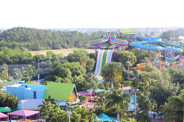 top ten waterparks