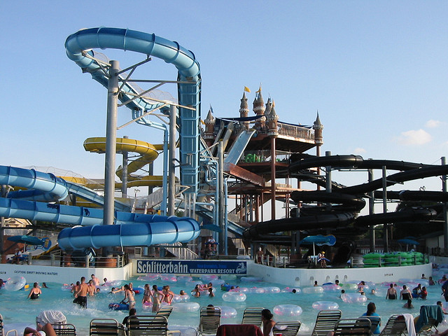 New Braunfels Camping >> Ten of the Best USA Waterparks