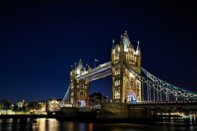 10 beautiful bridges of the world