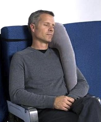 Do You Tend To Lean One Side While Sleeping If So The Travelrest Is Of Top Recommended Designs This Type Pillow Easy Transport