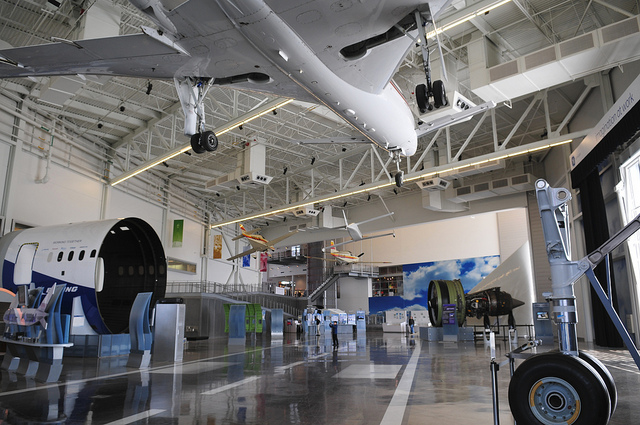 future of flight seattle