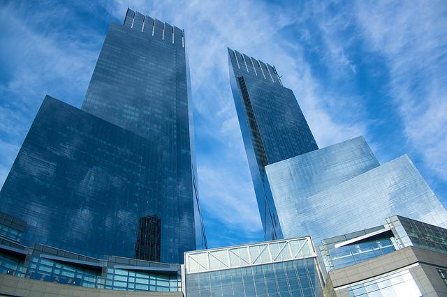 top ten tallest skyscrapers