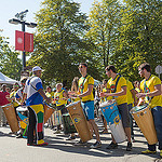 tourist attractions in boston jazz festival