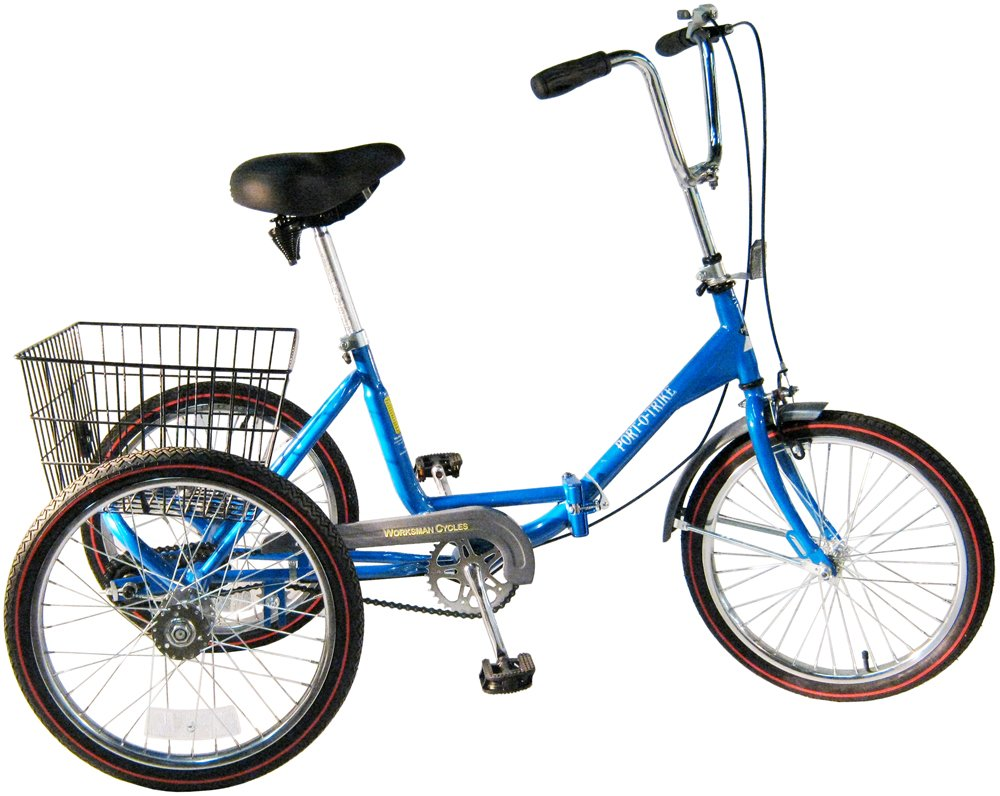 Popular 3 Wheel Bikes For Adults To Enjoy Traveling Monarch