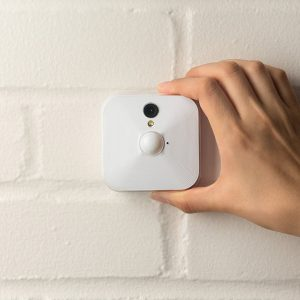 blink wi-fi home security cameras