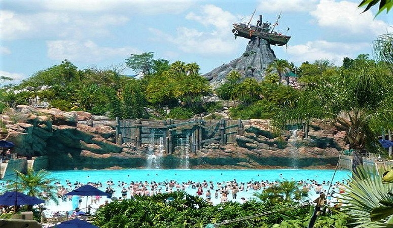 Ten Of The Best USA Waterparks