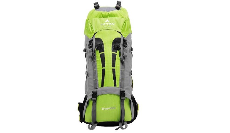 TETON Sports Escape4300 Ultralight Internal Frame Backpack Review. June 16 87f06188d1c79