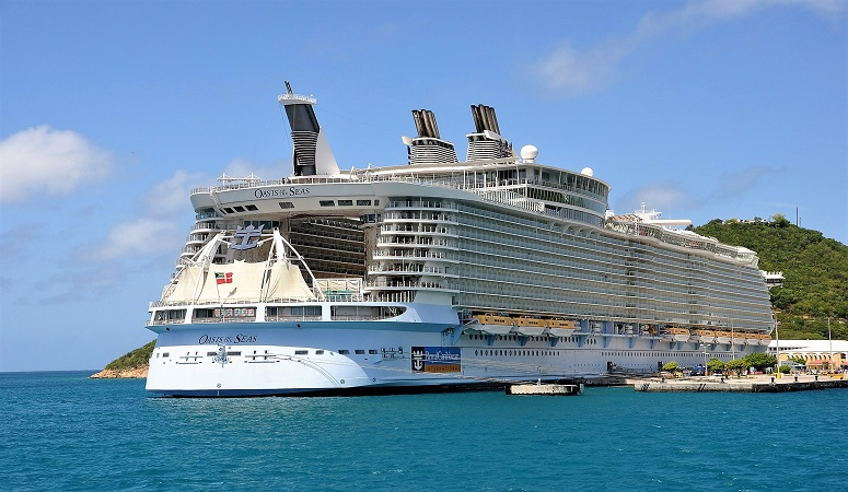 Choosing The Best Cruise Line Experience Traveling Monarch